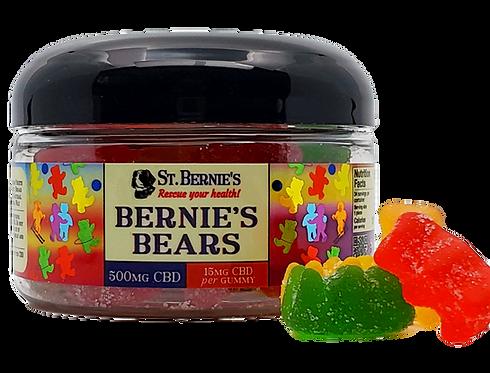 Bernie's Bears