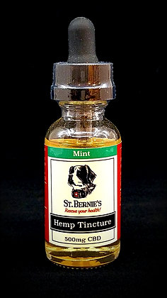 Mint Broad Spectrum 30ml