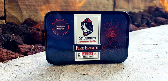 Fire Breath 25mg