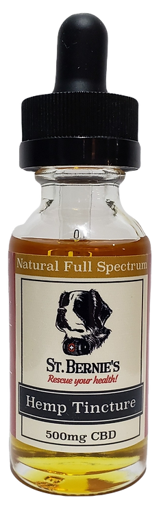 Natural Full Spectrum (30ml)