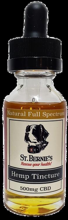 Natural Full Spectrum (15ml)