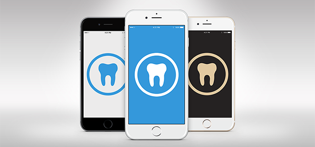 Apps for Healthy Teeth!