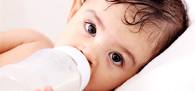 7 Tips to Avoid Baby Bottle Tooth Decay