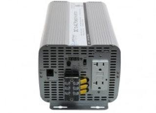 3000 Watt Power Inverter GFCI ETL to UL458