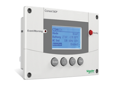 Schneider Electric XW Charge Controller XW AGS
