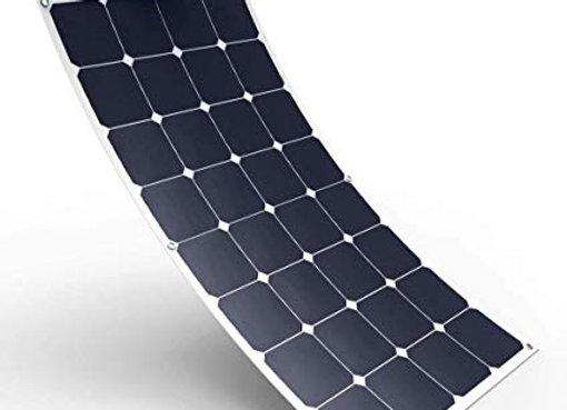 Flex Solar Panel 120 Watt