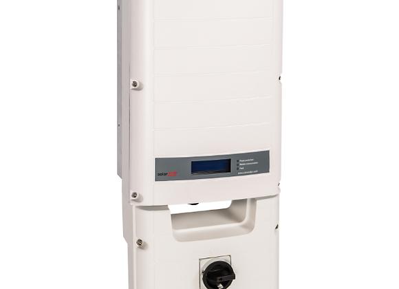Solar Edge SE 11,400W 240VAC Inverter
