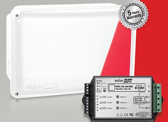 SolarEdge Electricity Meter SE-MTR240-0-000-S2