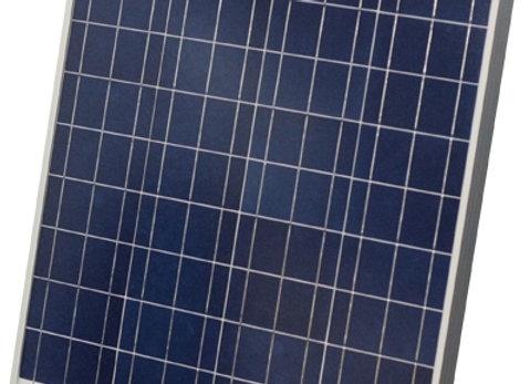 60 Watt Polycrystalline Solar Panel