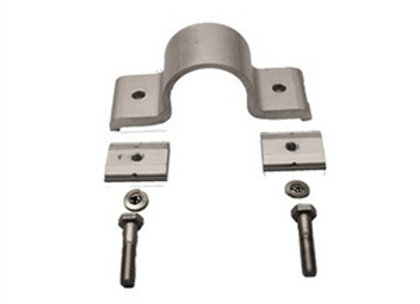 SnapNrack Bonding Pipe Clamp Assembly For 1-1/2in