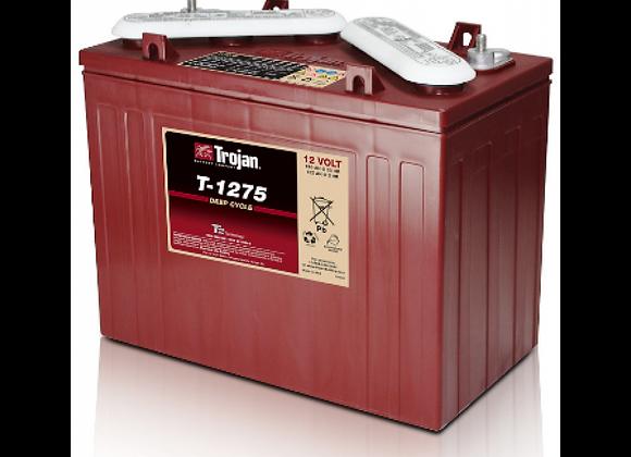 T-1275 12V Trojan Deep Cycle Battery