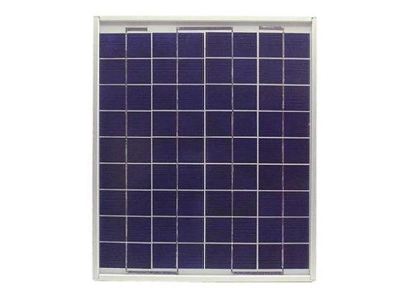 15 Watt Polycrystalline Solar Panel