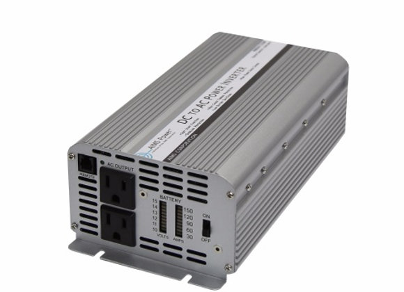150 Watt 12 Volt Power Inverter