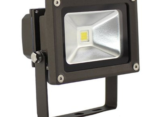 12 or 24 Volt DC LED Floodlight