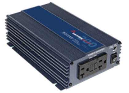 Samlex Battery Inverter PTS-600-12 Sinewave 600W 12VDC 120VAC 60HZ