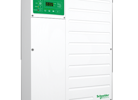 Schneider Electric Conext SW Off Grid Inverter 24V DC 3400W