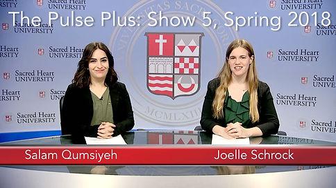 The Pulse Plus Show 5