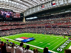 New York Giants @ Houston Texans