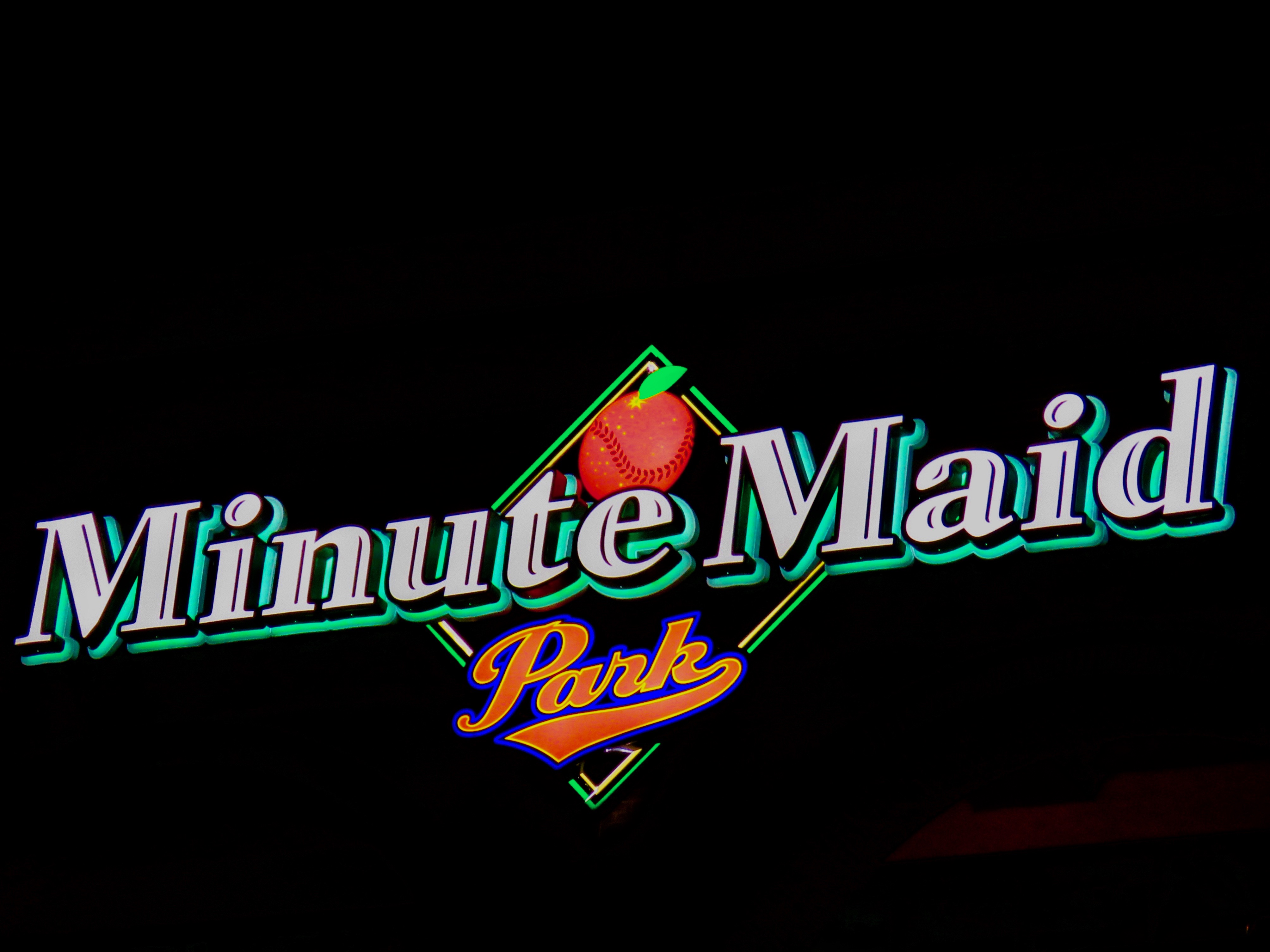 Minute Maid Park
