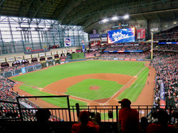 Home of the Houston Astros