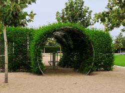 Sesquicentennial Park