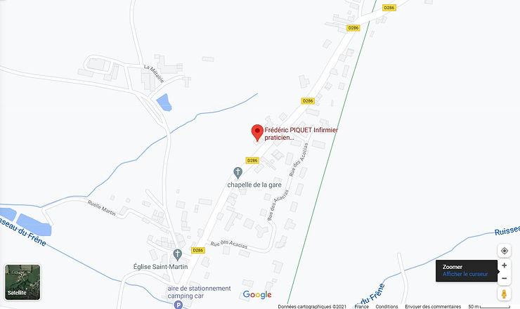 Maps siege entreprise.JPG