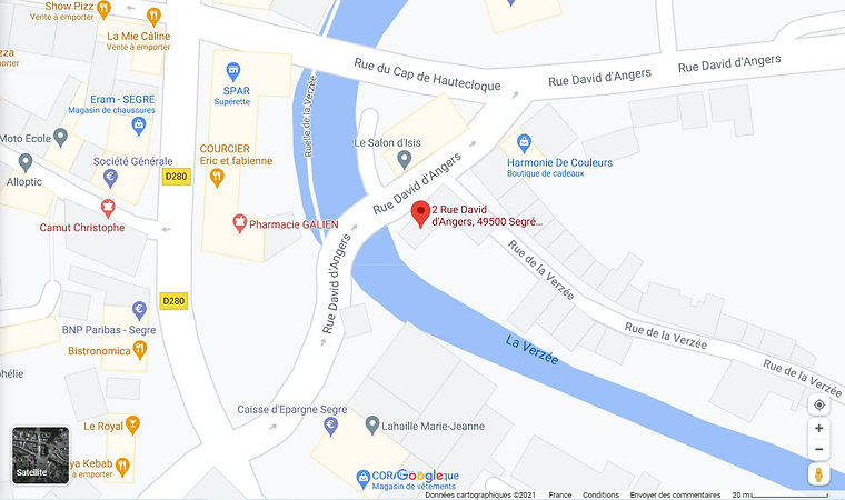 Maps Cabinet Segré.JPG