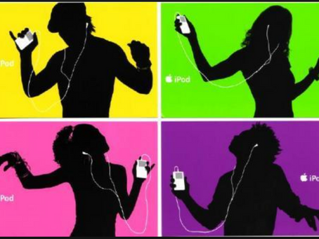 Why I won't let go of my iPod Classic