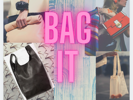 You're Gonna Wanna Bag-It