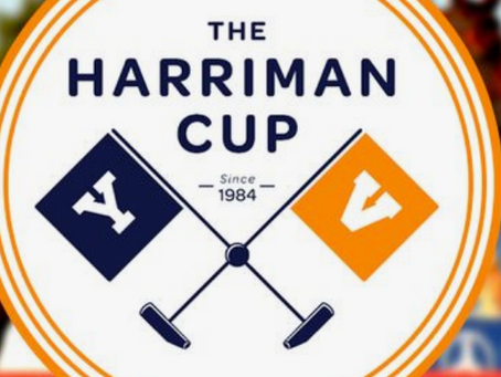 Hail the Harriman Cup