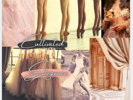 Cultivated Elegance
