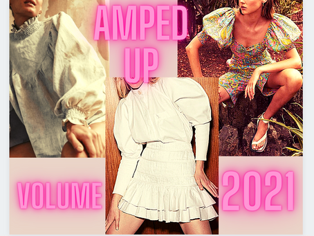 Amped Up Dresses