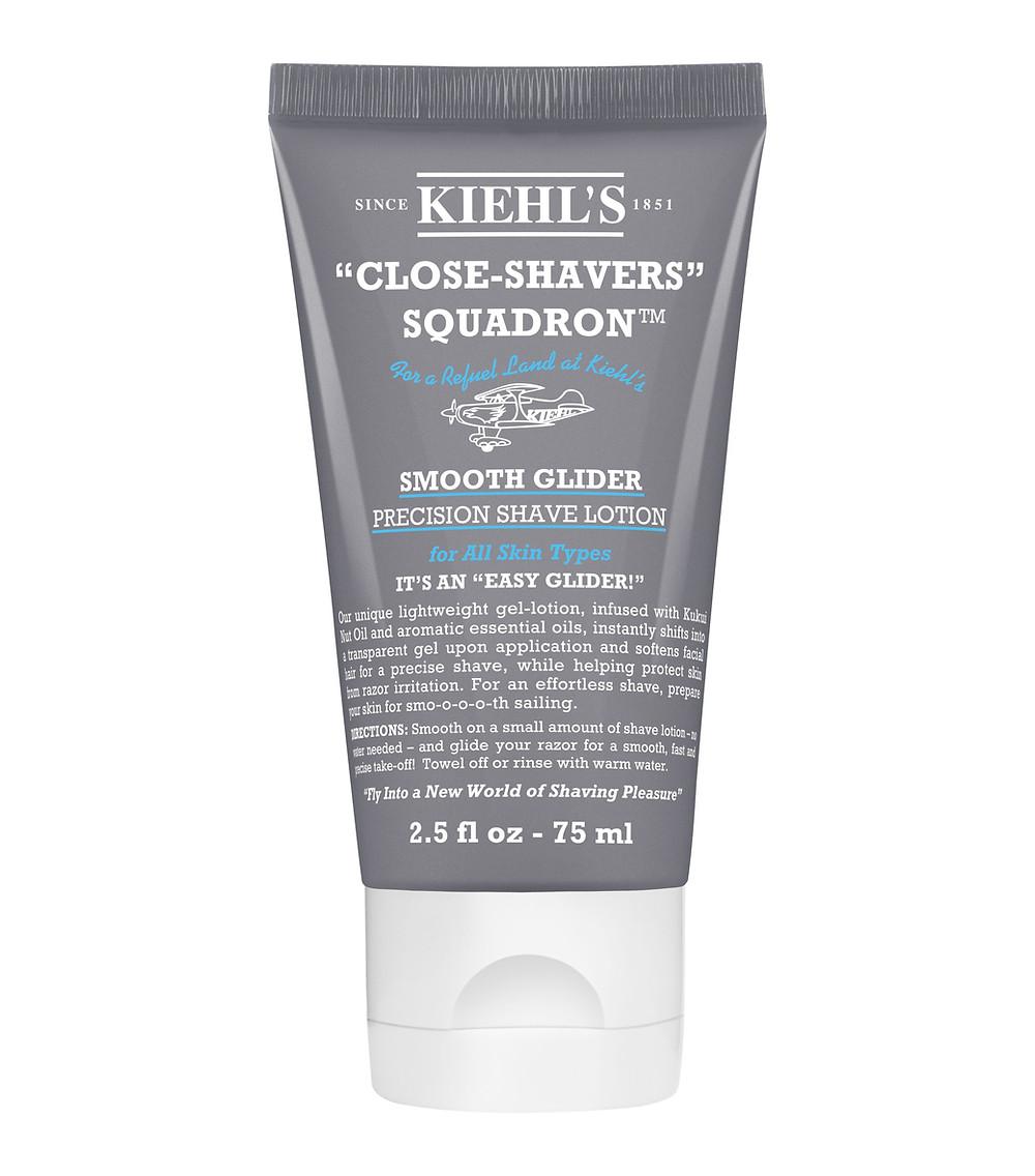 Close Shavers Squadron™ Smooth Glider Precision Shave Lotion