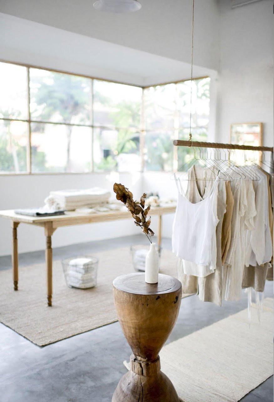 Canggu Showroom