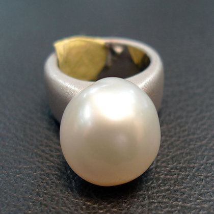 PEARL RING SIZE 5