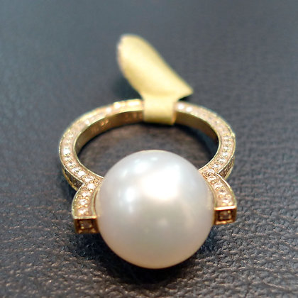 PEARL RING SIZE 7