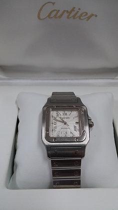 Cartier Mens Santos Automatic