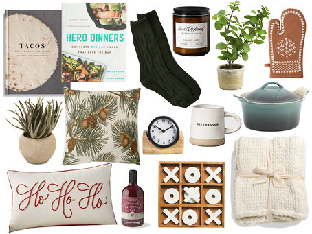The Ultimate 2019 Holiday Gift Guide