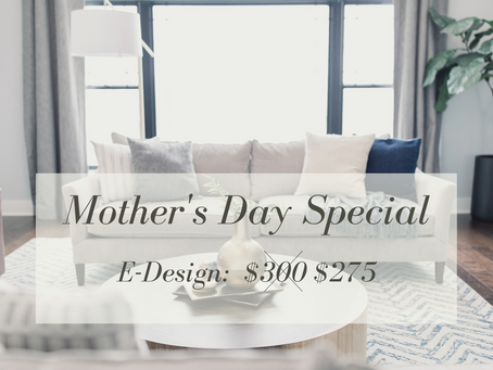 Mother's Day must-haves for every mama!