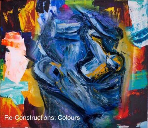 Re-Construction: Colours
