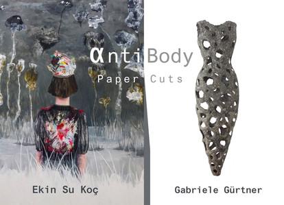 Antibody - Papercuts