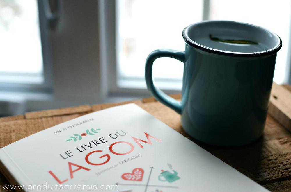 Lagom Produits Artémis