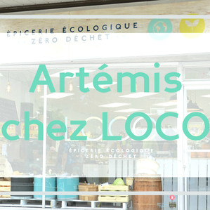 Les Produits Artémis chez LOCO!