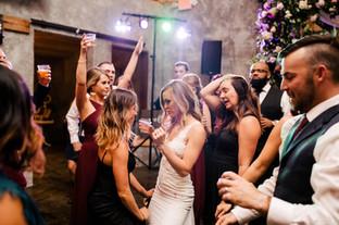 Best Wedding DJ Charlotte