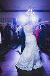 Charlotte Latin Wedding DJ