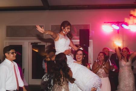 Best Wedding DJ