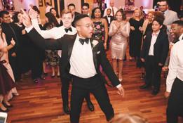 Wedding DJs in Charlotte