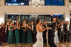 Chris and Lesleys Uptown Wedding