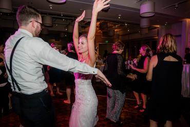 LoSo Sound - Charlotte Wedding DJ's