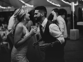 Cedar Creek Ranch Wedding for Gabe and Alexxa NC Wedding